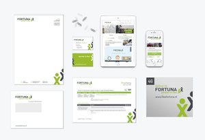 Fortuna Partner in Flex Branding
